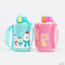 <b>Xiaomi Viomi Children</b> Vacuum Flask 590 ml <b>Термос</b> детский ...