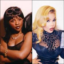 Image result for lil kim 2016