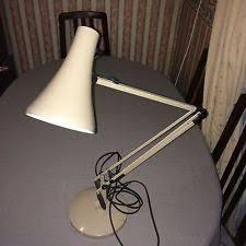 vintageretro anglepoise lighting ltd anglepoise 90 beige metal desk lamp anglepoise lighting