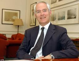 john and ken despicable humans ken macdonald warden of wadham college oxford warned that anti extremism law