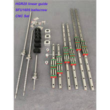 Ball Screw Linear Guide reviews – Online shopping and reviews for ...