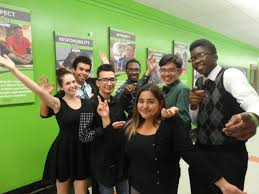 high school interns on campus accredited degrees research and the program is designed to provide dsst cole high school juniors an
