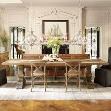 set big dining table
