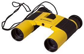 Купить <b>Бинокль BRESSER Topas</b> 10x25 yellow по низкой цене с ...