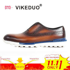<b>Vikeduo</b> 2019 <b>Summer</b> Handmade <b>Shoes</b> For <b>Men</b> – <b>Sneakers</b> Hive