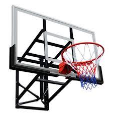 <b>Баскетбольный</b> щит из поликарбоната DFC™ BOARD48P ...