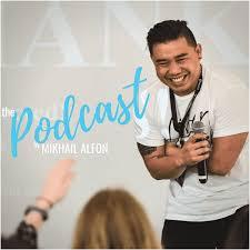 The Podcast by Mikhail Alfon