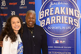 Tigers Care Educational Programs   Detroit Tigers Breaking Barriers Essay Contest