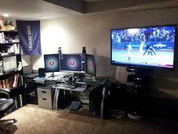 cool home office ideas modern home office the coolest home office amp workstation setups compiled coolest awesome home office setup ideas rooms
