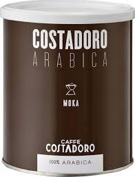 <b>Кофе</b> молотый <b>Costadoro Arabica Moka</b>, 250 гр — купить в ...