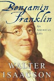 journey with jesus   previous essays and reviewswalter isaacson  benjamin franklin  an american life  new york  simon and shuster