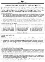 environmental engineering resume in michigan   sales   engineering    sample resume  sle resume engineering technical engineer resumes