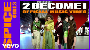 Spice <b>Girls</b> - <b>2</b> Become 1 - YouTube