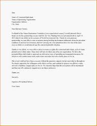 sponsorship thank you letter letter template word sponsorship thank you letter sample thank you sponsorship jpg