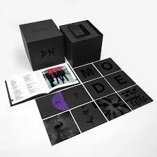 <b>Depeche Mode</b>