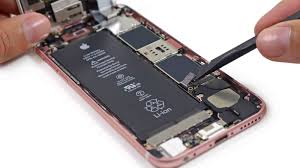 <b>iPhone 6S</b> has twice as much <b>RAM</b> as <b>iPhone 6</b>, teardown confirms ...