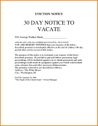 oklahoma lease termination letter day notice pdf 9 30 day eviction notice template technician resume inside 30 day notice to vacate ohio lease termination