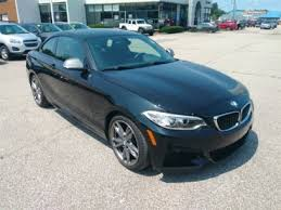 Used 2016 BMW M235i xDrive Coupe for sale in Erie, PA 16509 ...