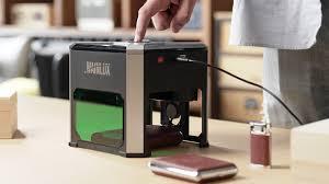 <b>WAINLUX K6</b> Laser Engraver