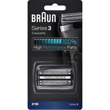 <b>Сетка и</b> режущий блок <b>Braun</b> Series 3 21B - купить в ...