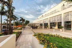 <b>Creative</b> sliding screens and <b>balcony</b> claddings for Marriott guests ...