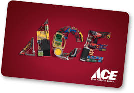 Gift Cards - Ace Hardware