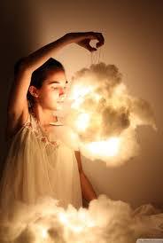 LED Cotton Clouds Lighting  Httpbestpickrcomoutdoor