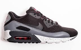 nike sportswear black grey nike air