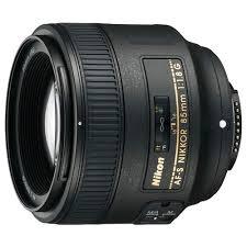 Стоит ли покупать <b>Объектив Nikon 85mm f/1.8G</b> AF-S Nikkor ...