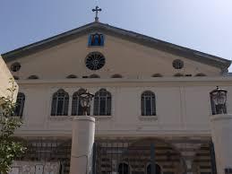 Catedral mariamita de Damasco