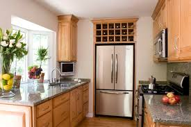 Small Picture A Small House Tour Smart Small Kitchen Design Ideas