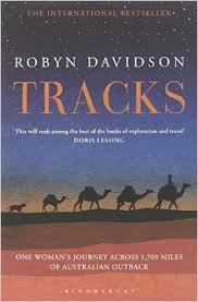 Image result for tracks robyn davidson