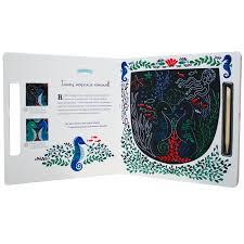 АртГраттаж Тайны океана Вуд А., Джолли М. <b>Мозаика</b>-<b>синтез</b> ...