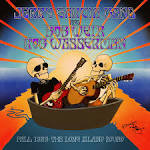 Fall 1989: The Long Island Sound album by Jerry Garcia