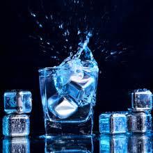 Металл 304 кубики льда из нержавеющей стали многоразовые ...