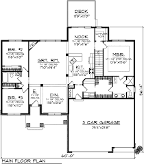 images about Floor Plans  lt  on Pinterest   Ranch house plans       images about Floor Plans  lt  on Pinterest   Ranch house plans  Floor plans and House plans