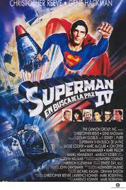 Superman 4 – Em Busca da Paz