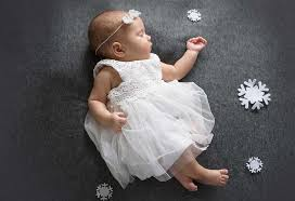 "Top 70 Baby Boy & <b>Girl</b> Names That Mean ""Winter, <b>Snow</b> or Ice"""