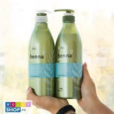 <b>Кондиционер</b> для волос <b>Flor de Man</b> Henna Rinse — купить в ...