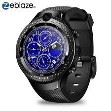 <b>KC03 4G Smart Watch Phone</b> Screen Watch GPS SIM WiFi BT4.0 ...