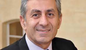 L'adjoint au maire, Didier Parakian, annonce des perspectives de coopération « très concrètes » entre les deux villes Courant d'affaires entre Marseille et Alger