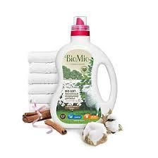 BioMio Bio-Soft <b>Экологичный кондиционер для белья</b> Корица 1л ...