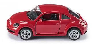 <b>Siku Модель автомобиля Volkswagen</b> The Beetle — купить в ...