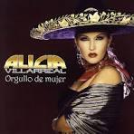 Orgullo de Mujer album by Alicia Villarreal