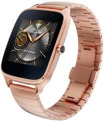 Купить <b>Умные часы Asus ZenWatch</b> 2 WI501Q Gold по выгодной ...