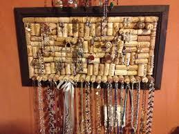 Top 17 <b>Creative DIY</b> Ideas for <b>Jewelry</b> Hangers