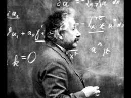 Albert Einstein Short Biography - YouTube