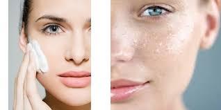 Правильное <b>очищение</b> кожи <b>лица</b>