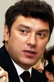 Image result for Boris Nemtsov PHOTO