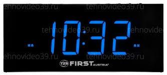 Радиочасы First FA-2420-4 – купить <b>First Austria</b> 2420-4, цена ...
